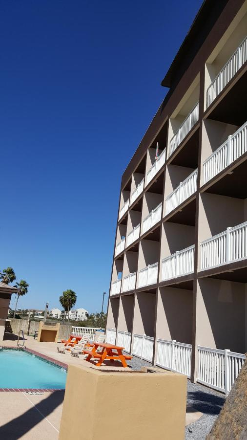 Hotels In Port Isabel Texas