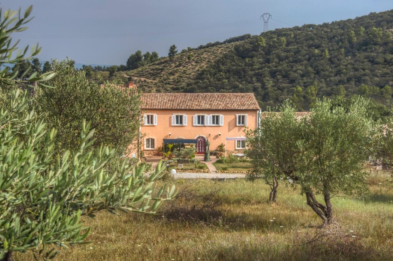 Bed And Breakfasts In Villemus Provence-alpes-côte D