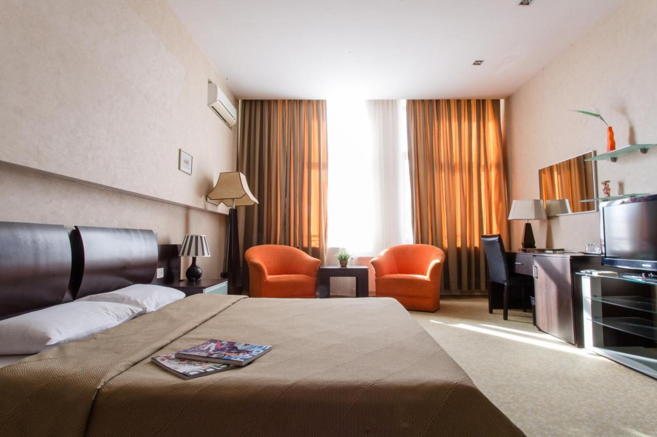 Austin Boutique Hotel (Aserbaidschan Baku) - Booking.com