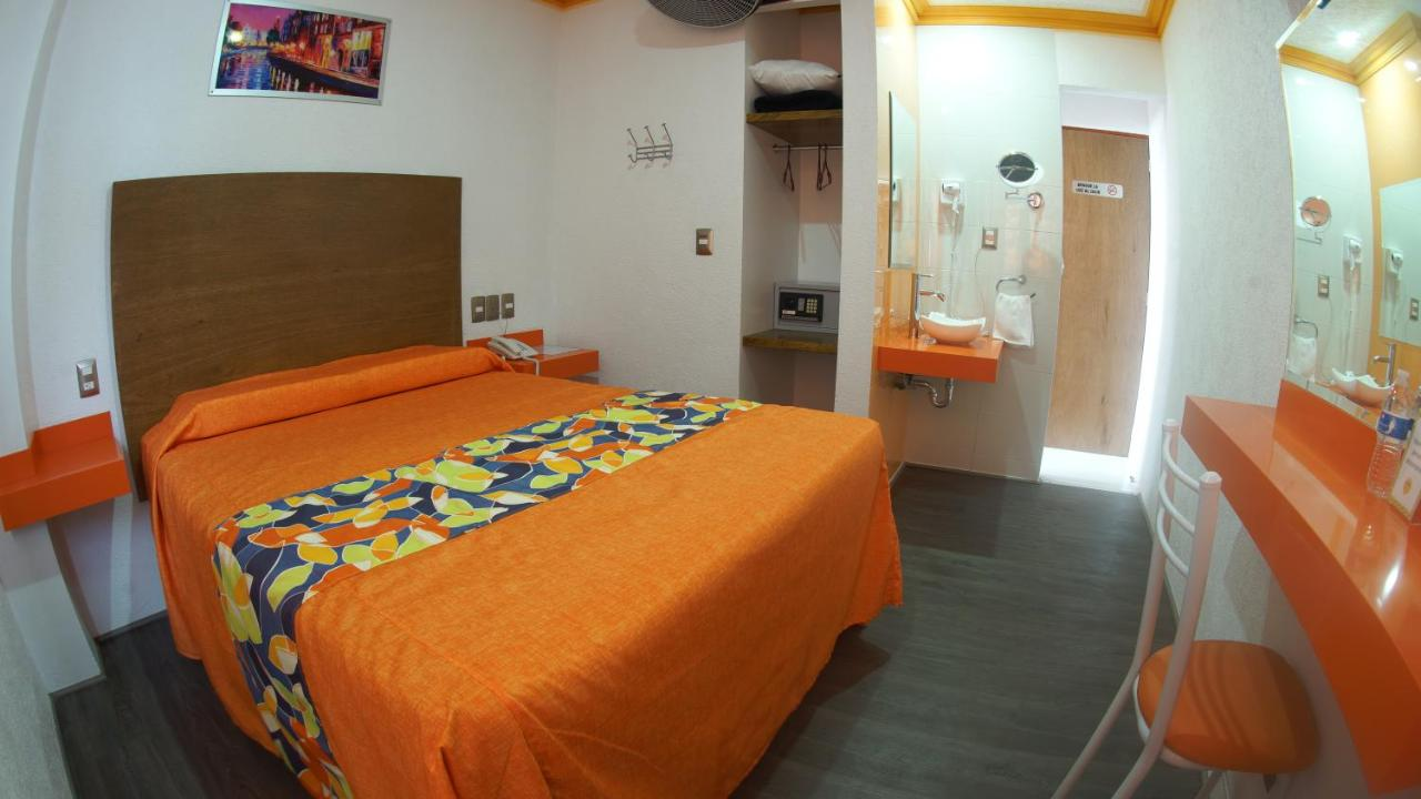 Hotels In Canoas State Of Puebla