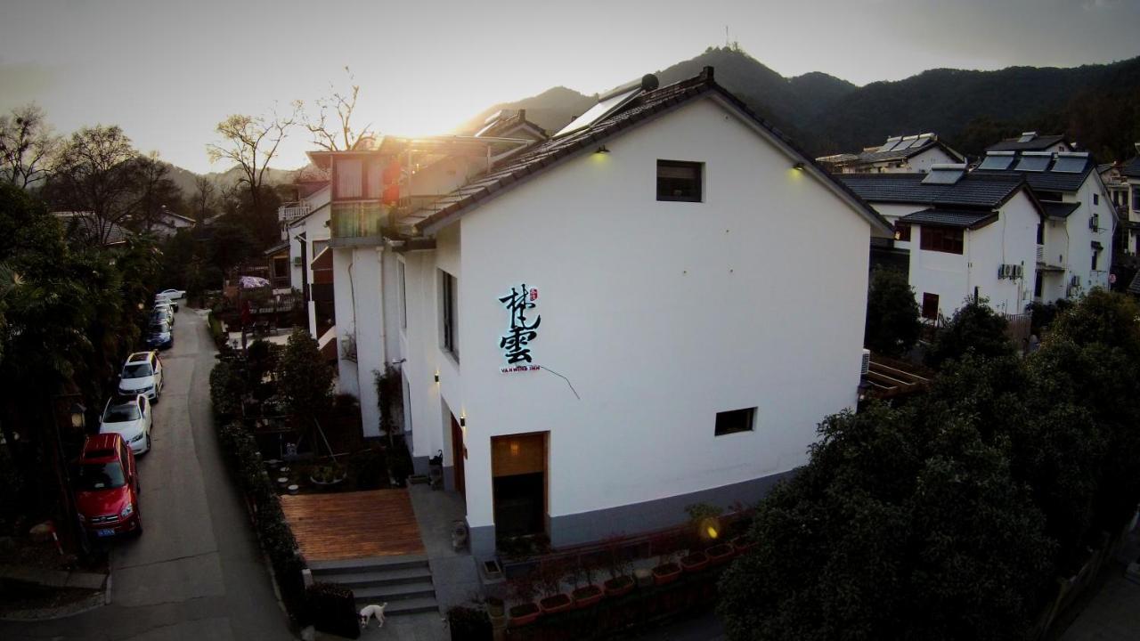 杭州梵雲客棧