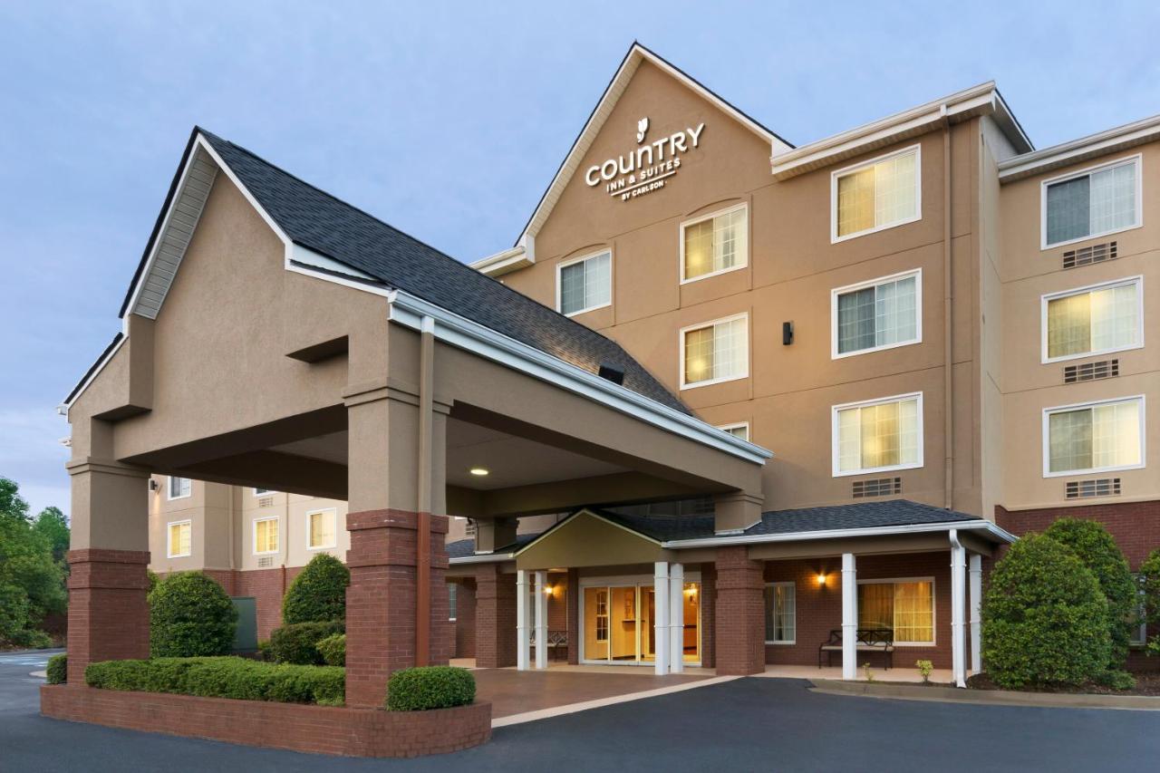 Hotels In Buford Georgia