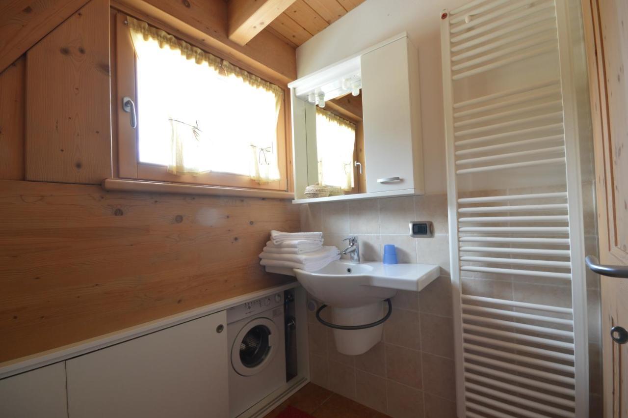 Appartamento Casa Giulia (Italia Bormio) - Booking.com