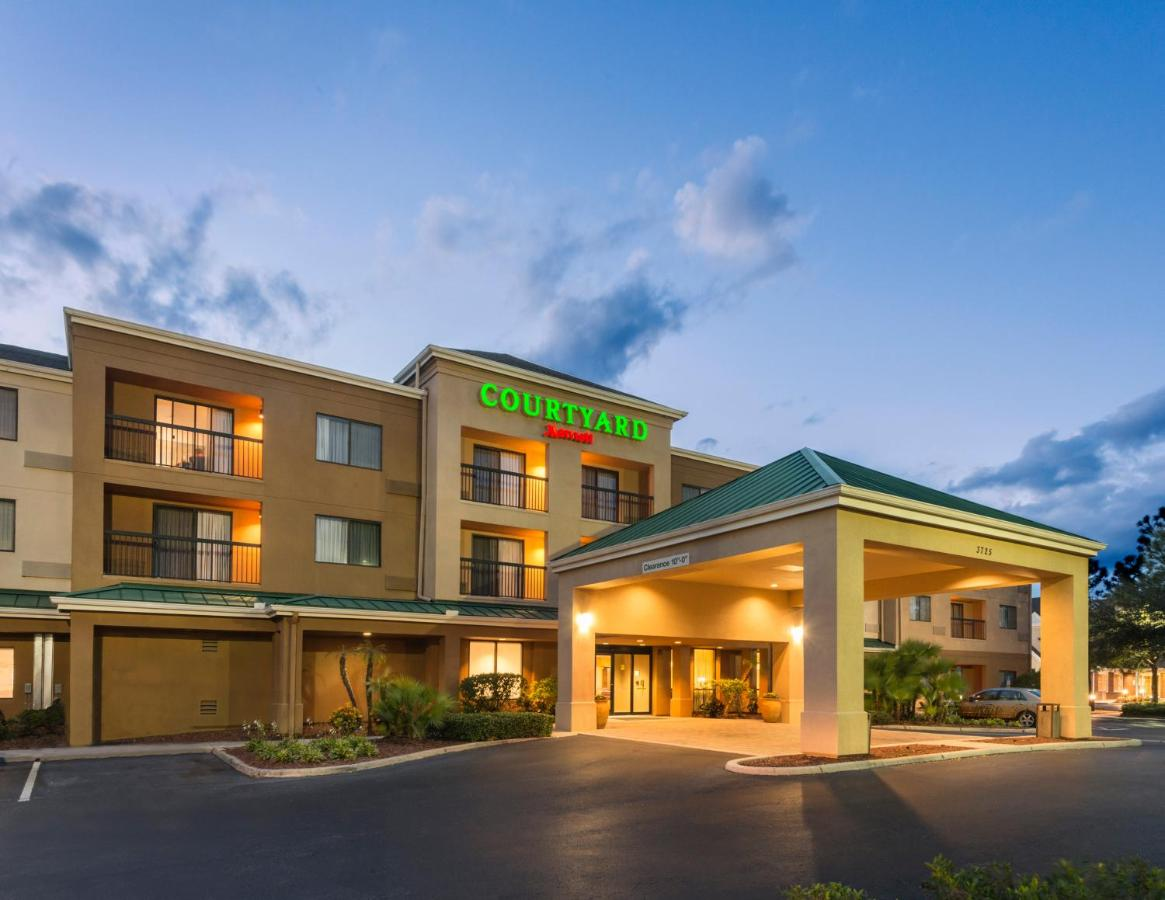 Hotels In Highland City Florida