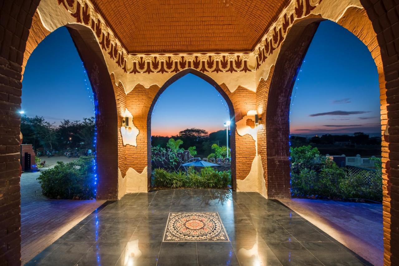 Sky View Hotel Bagan