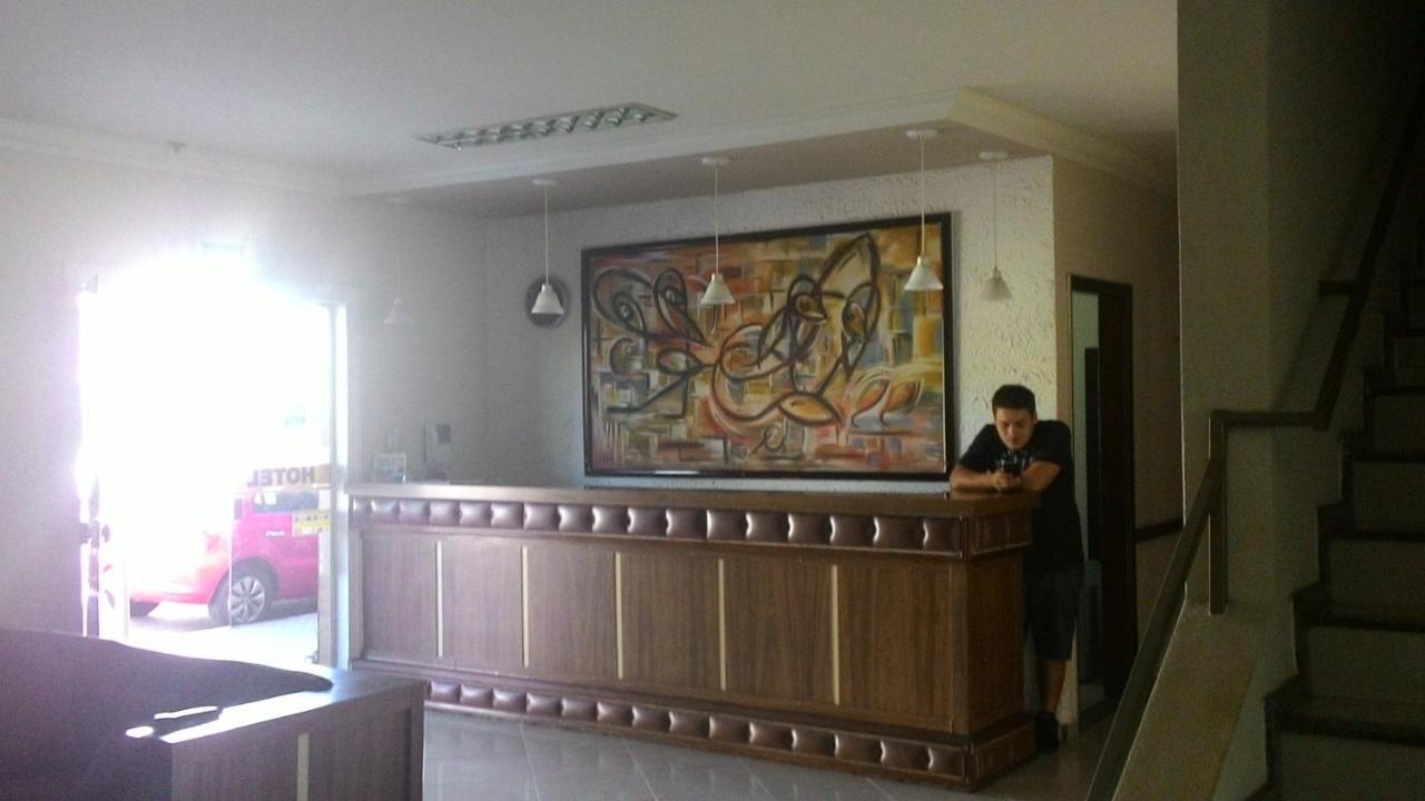 Hotels In Mandaguari Parana
