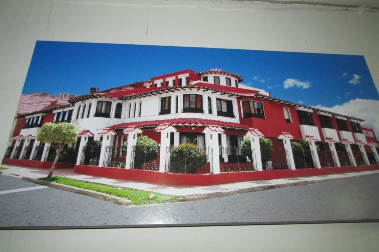 Hotels In Santa Rosa De Viterbo Boyacá
