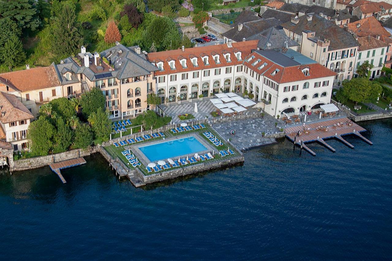 Hotel San Rocco Lake Orta