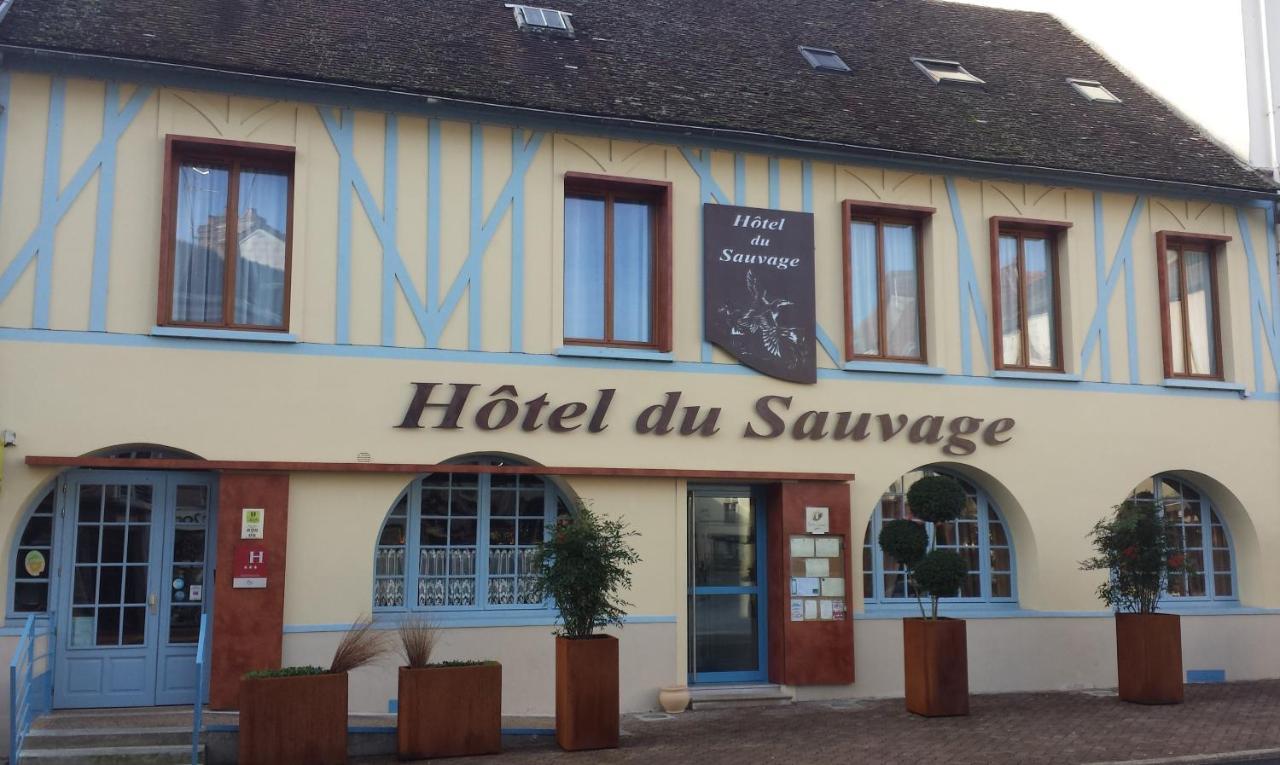 Hotels In Rebais Ile De France