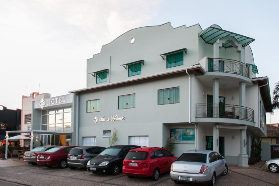 Hotels In Artur Nogueira Sao Paulo State