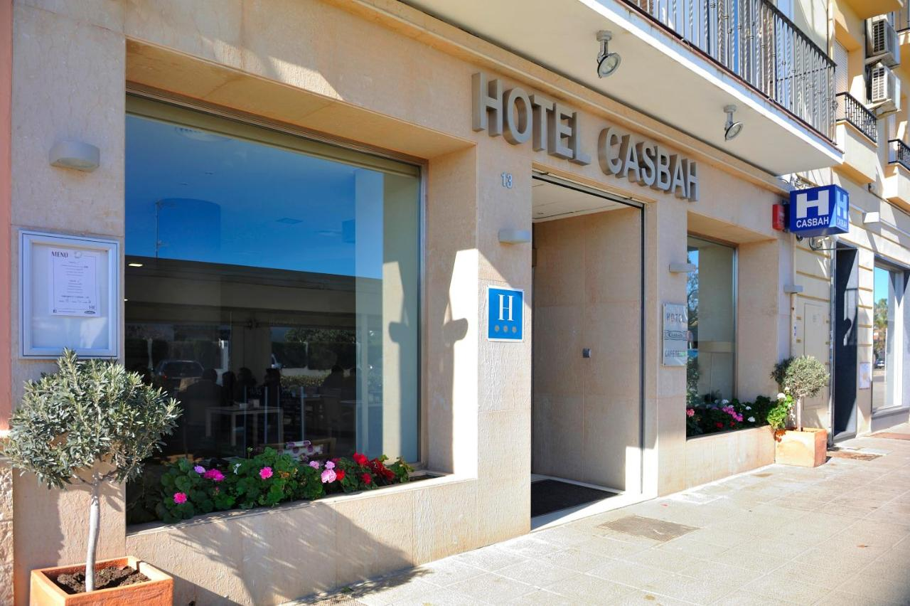 Hotels In Playa Pobla De Farnals Valencia Community