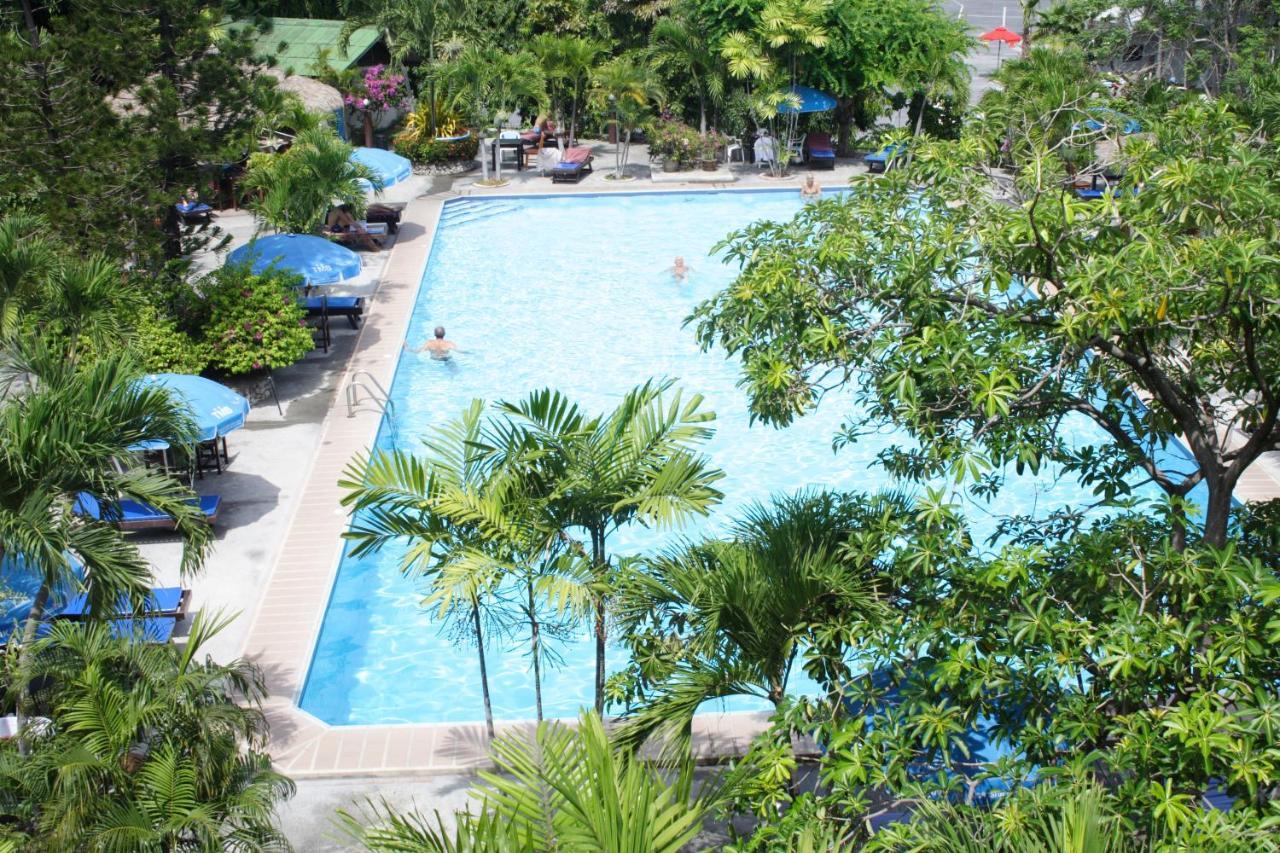 Palm Garden Hotel, Pattaya Central, Thailand - Booking.com