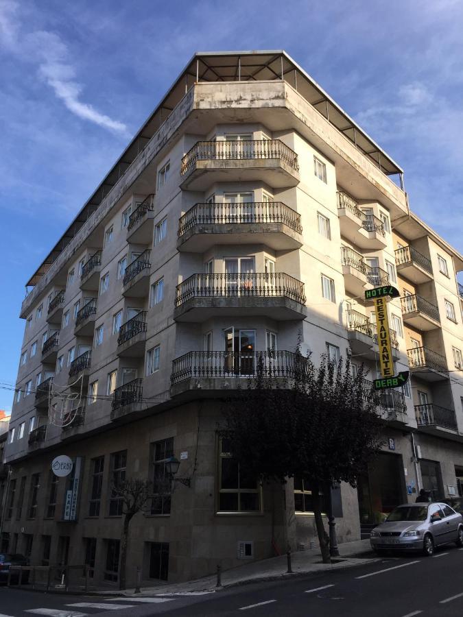 Hotels In Pazos De Arenteiro Galicia