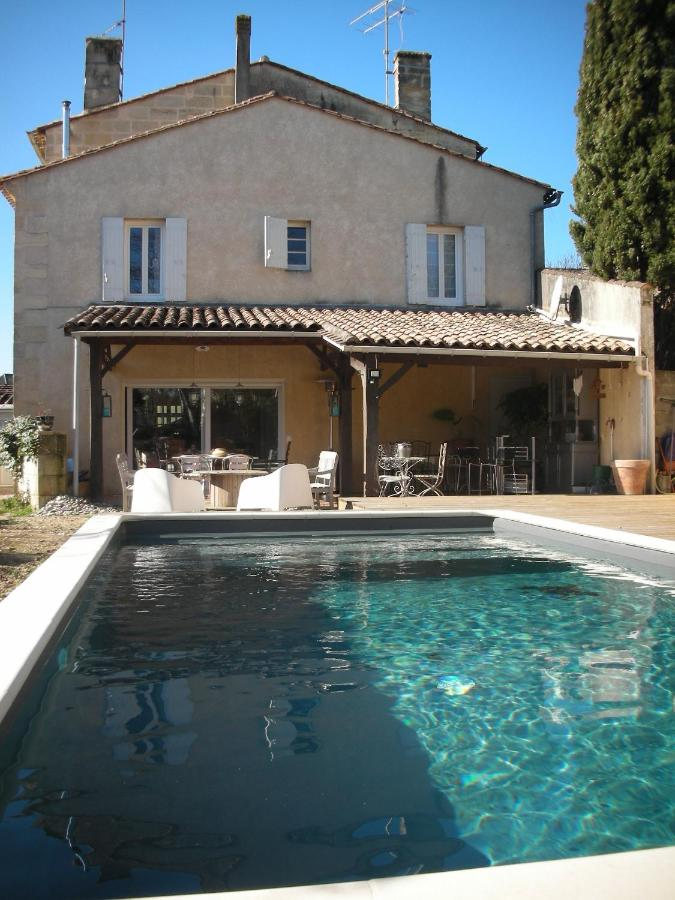 Bed And Breakfasts In Saint-aigulin Poitou-charentes