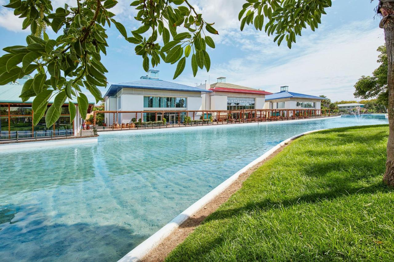 Hotel PortAventura Caribe PortAventura Salou Spain Bookingcom - Hotel caraibes port aventura