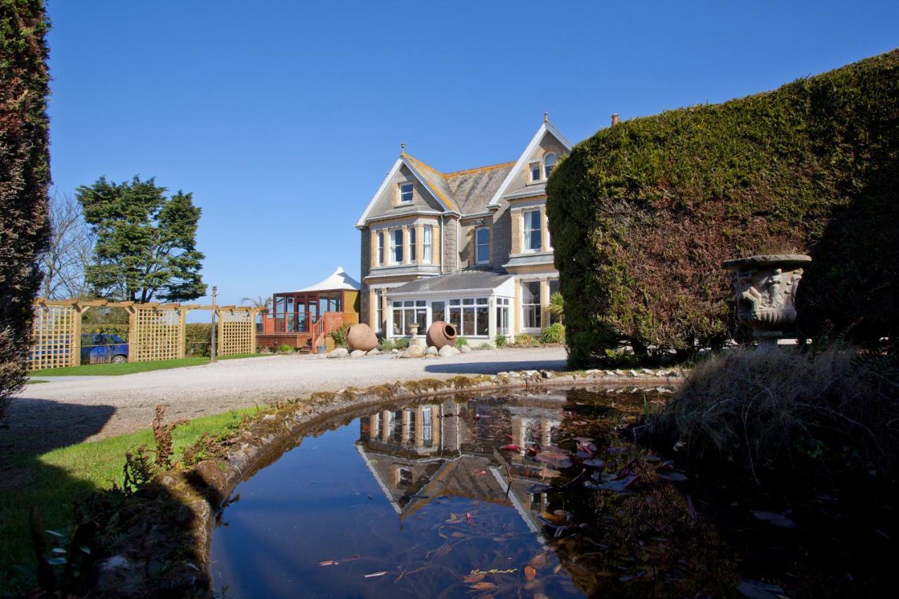 Hotels In Saint Kew Cornwall