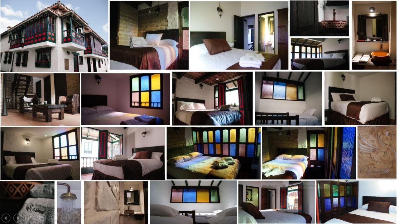 Hotels In Nobsa Boyacá