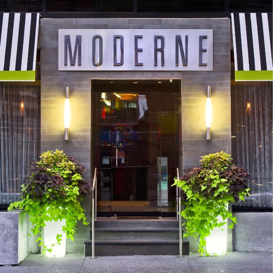 Moderne Le moderne hotel york city ny booking com