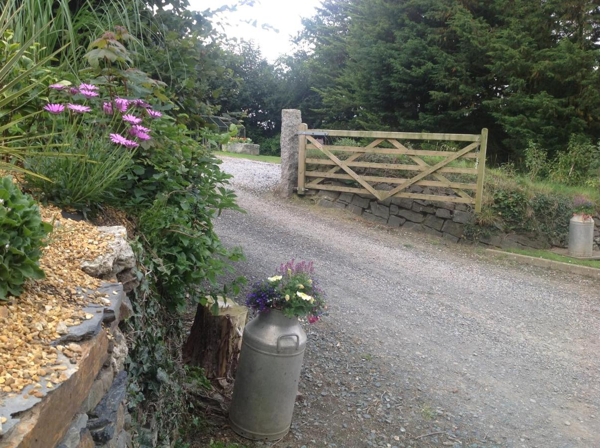 Bed And Breakfasts In Saint Giles On The Heath Devon