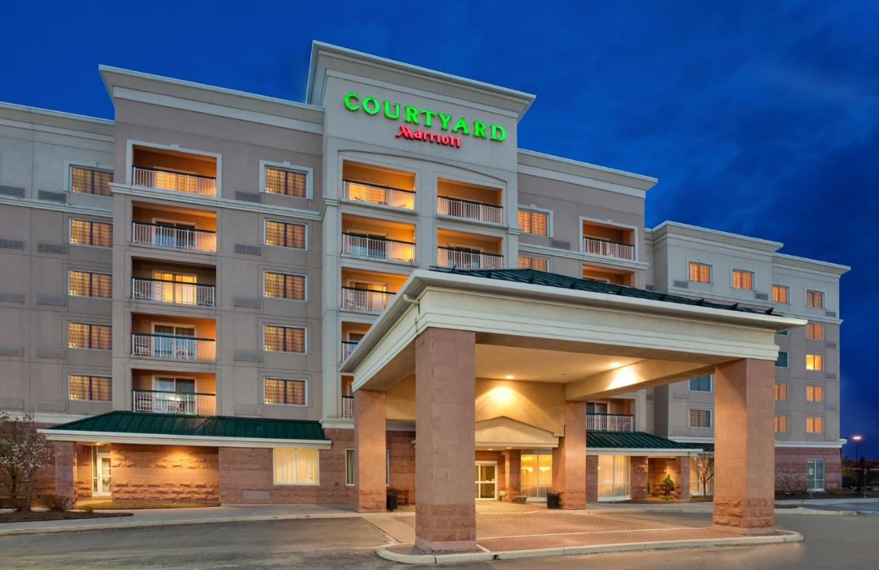 Hotels In Richmond Hill Ontario