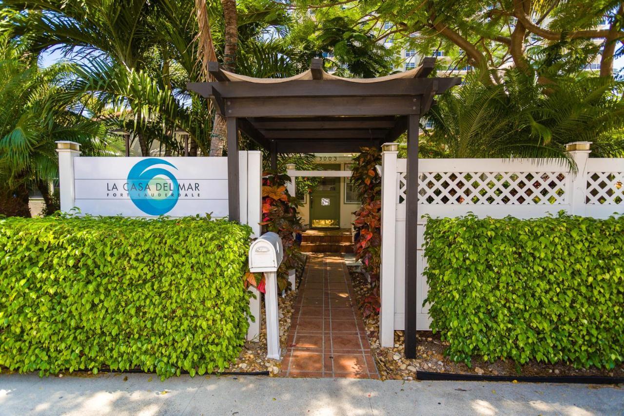 Hotel La Casa Del Mar, Fort Lauderdale, FL - Booking.com
