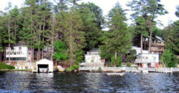 Hotels In Melvin Village New Hampshire