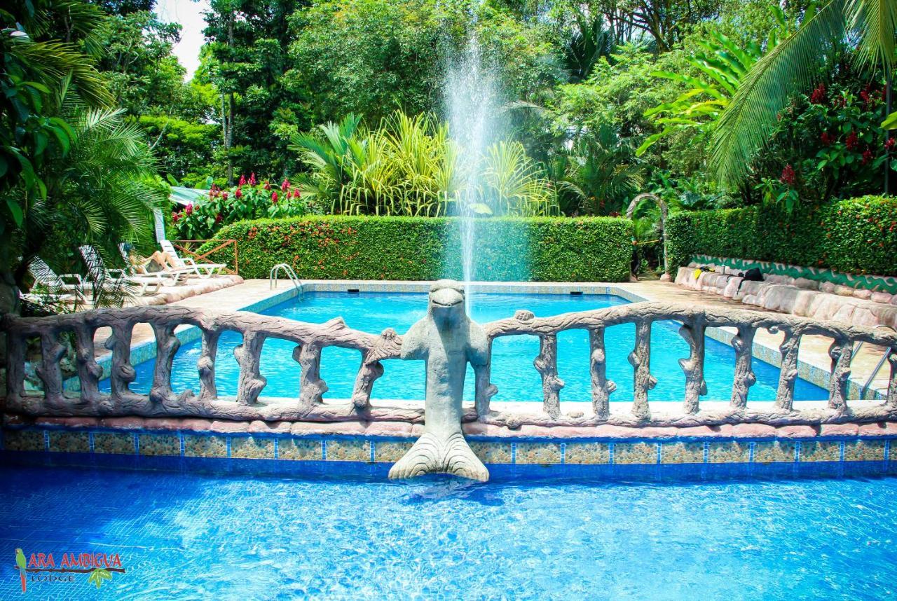 Hotels In San José Heredia