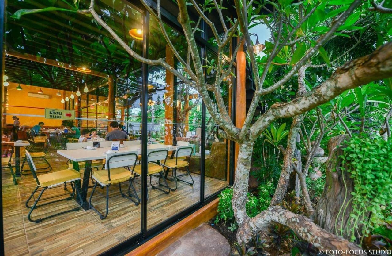 Resorts In Nong Khai Nong Khai Province