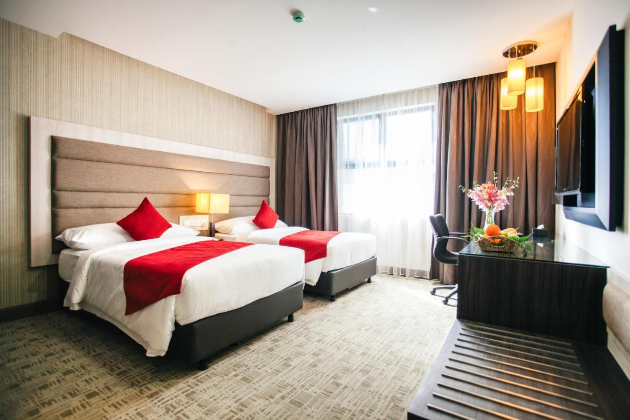 Verdant Hill Hotel Kuala Lumpur (Malaysia Kuala Lumpur) - Booking.com