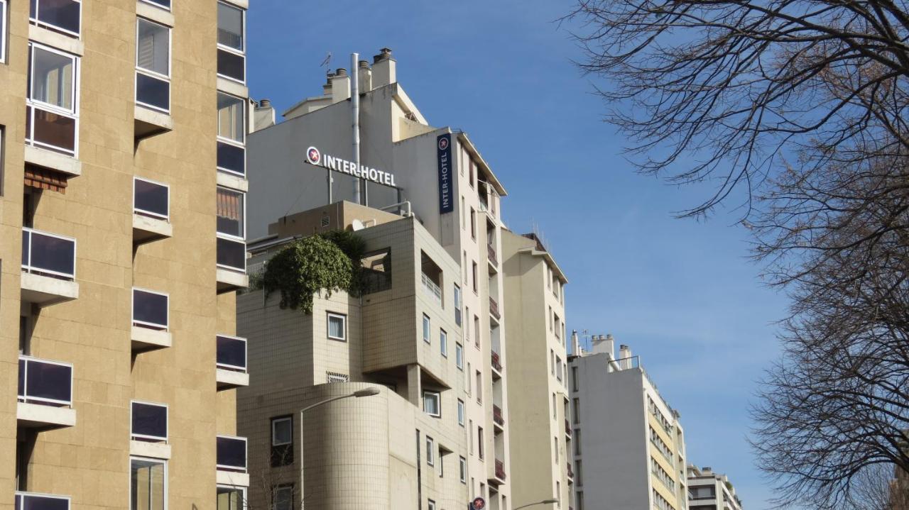 Hotel the originals marseille prado parc des expositions ex inter