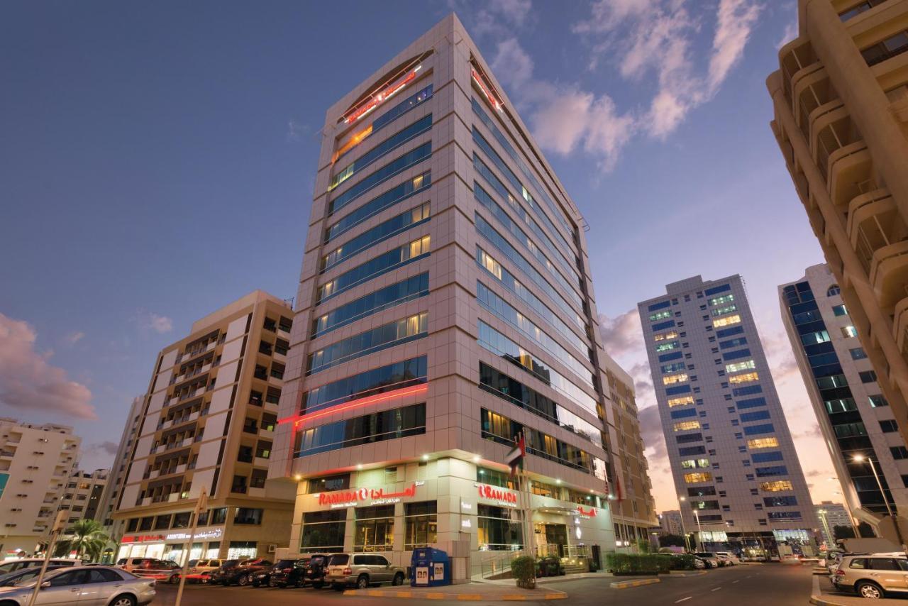 Hotel Ramada Downtown Abu Dhabi UAE Bookingcom