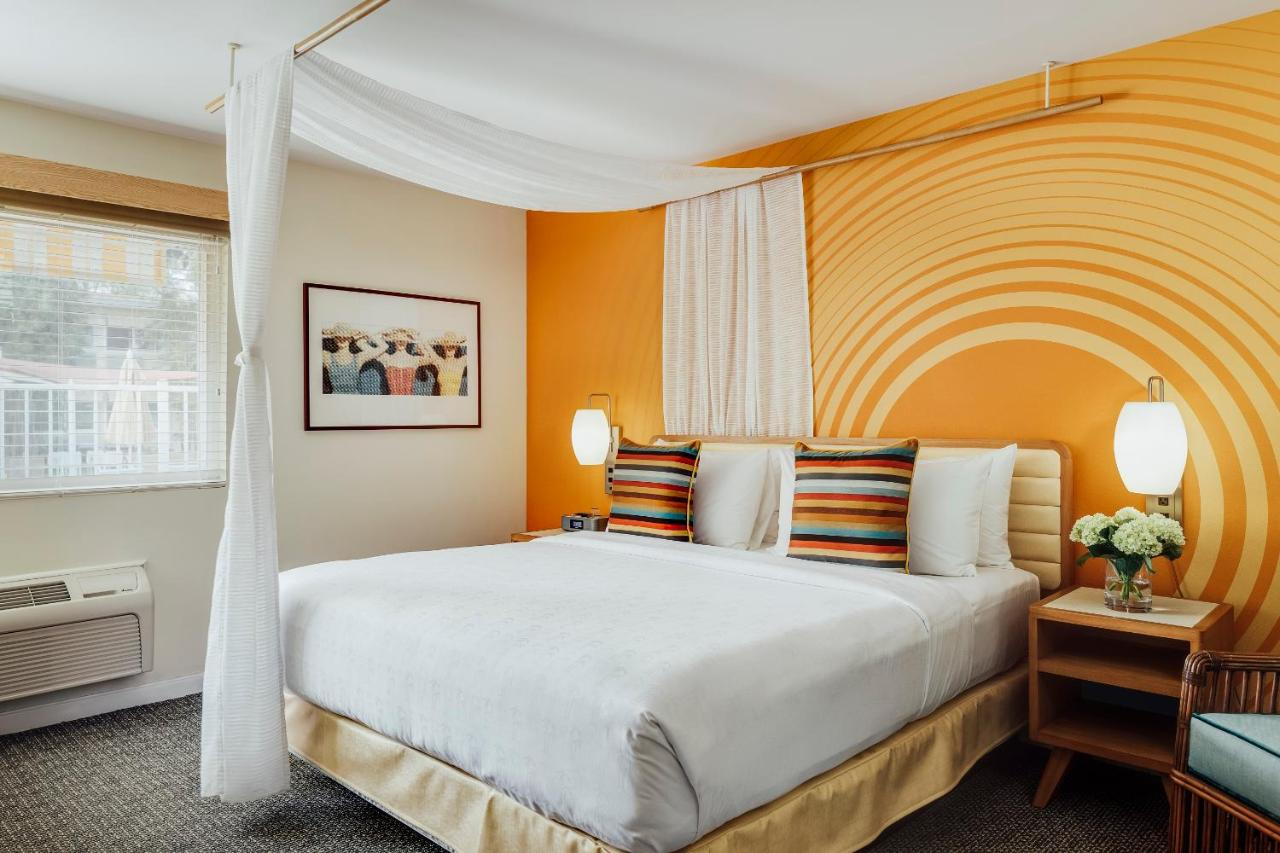 Wild Palms Hotel Silicon Valley