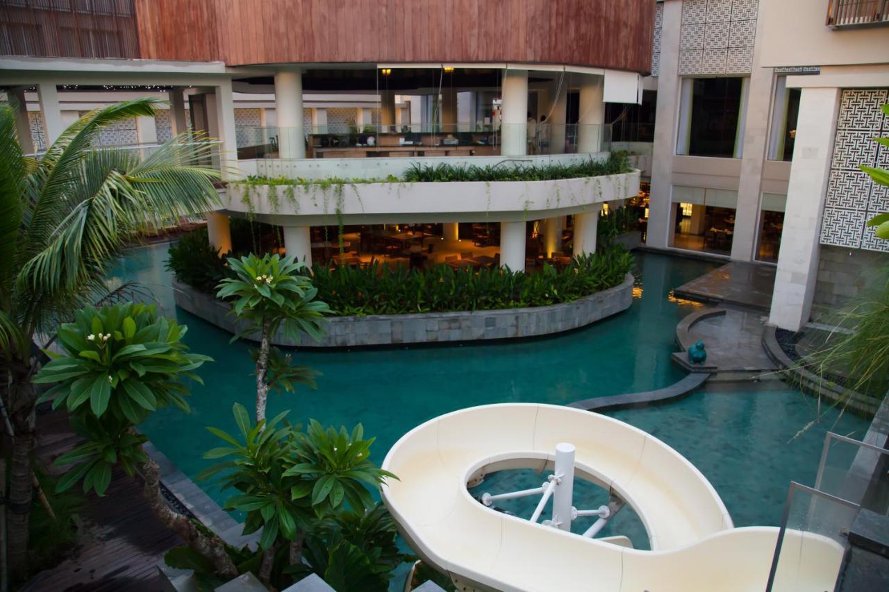 Bali Paragon Resort Hotel Jimbaran Harga 2018 Terbaru