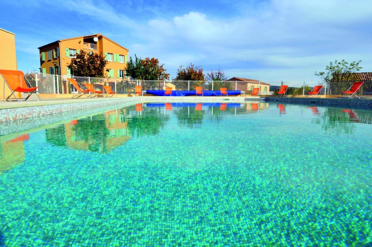 Resorts In Pierrerue Provence-alpes-côte D