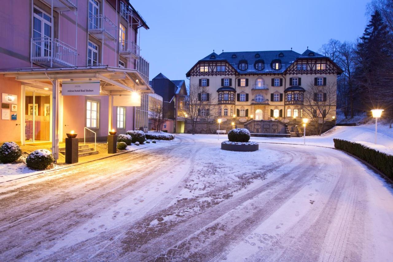 Relexa Hotel Bad Steben Deutschland Bad Steben Booking Com