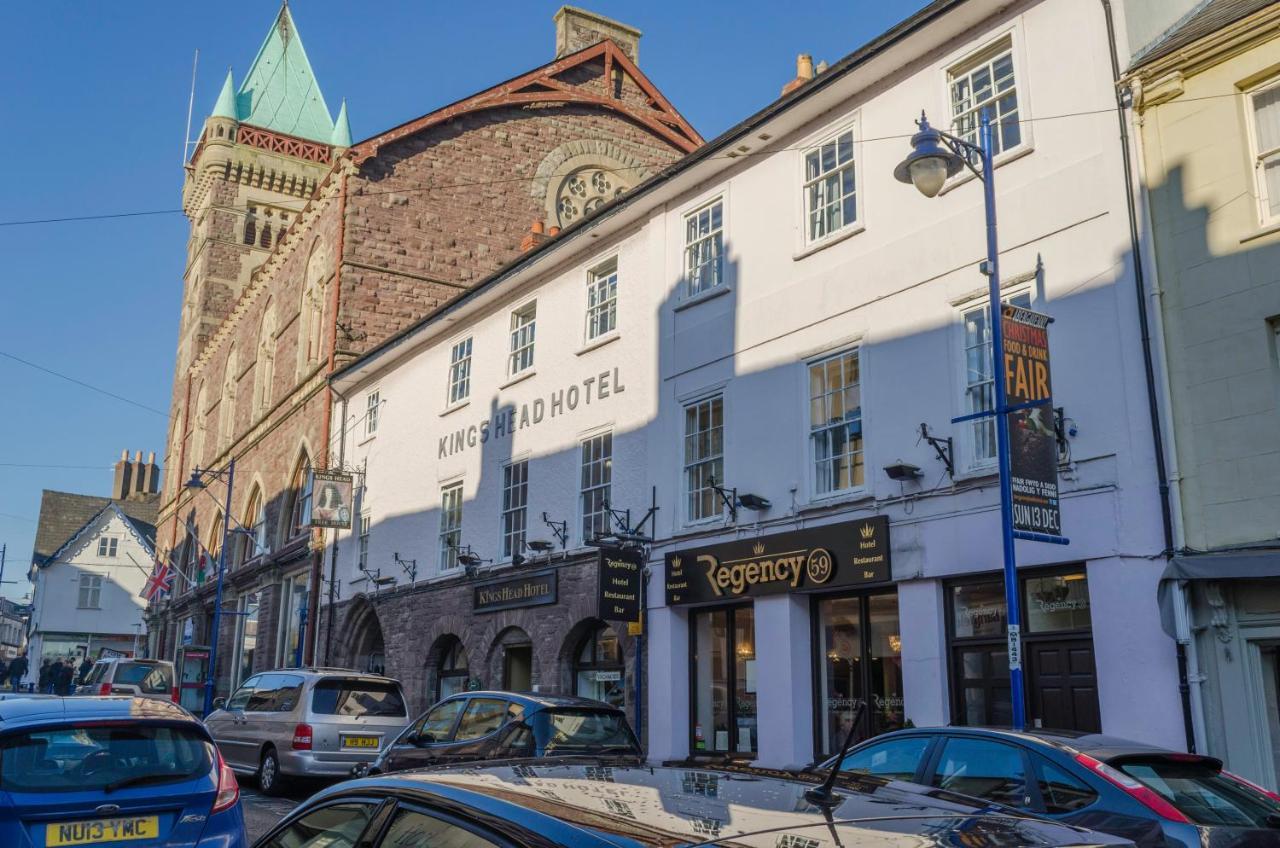 Hotels In Abertillery Gwent