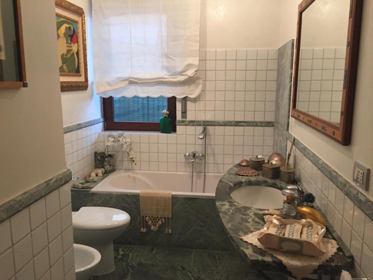Apartment La Terrazza Di Dany, Porto San Giorgio, Italy - Booking.com