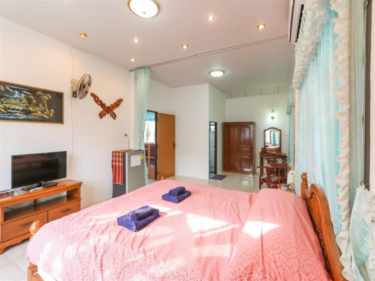 Guest Houses In Wang Saphung Loei Province