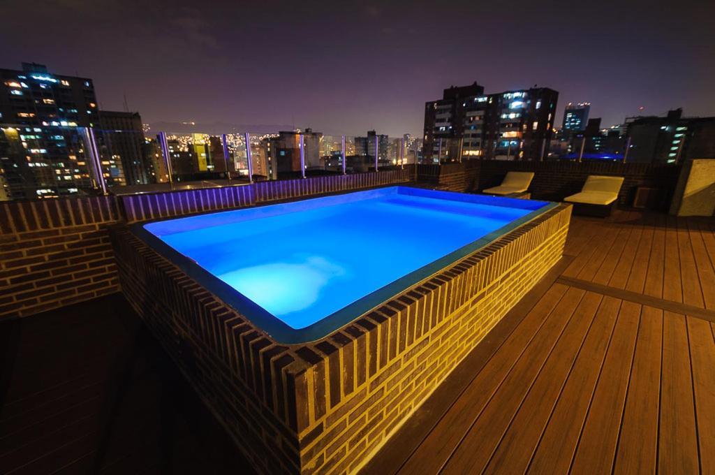 Hotels In Los Chorros
