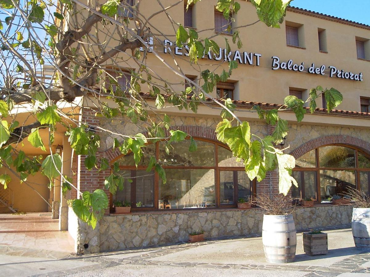 Hotels In Ulldemolins Catalonia