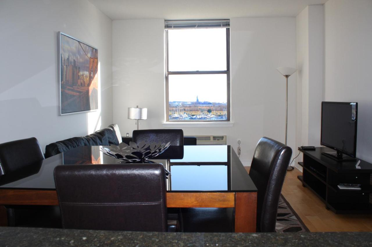 Appartement Liberty View Suites At The Regent (VS Jersey City)   Booking.com