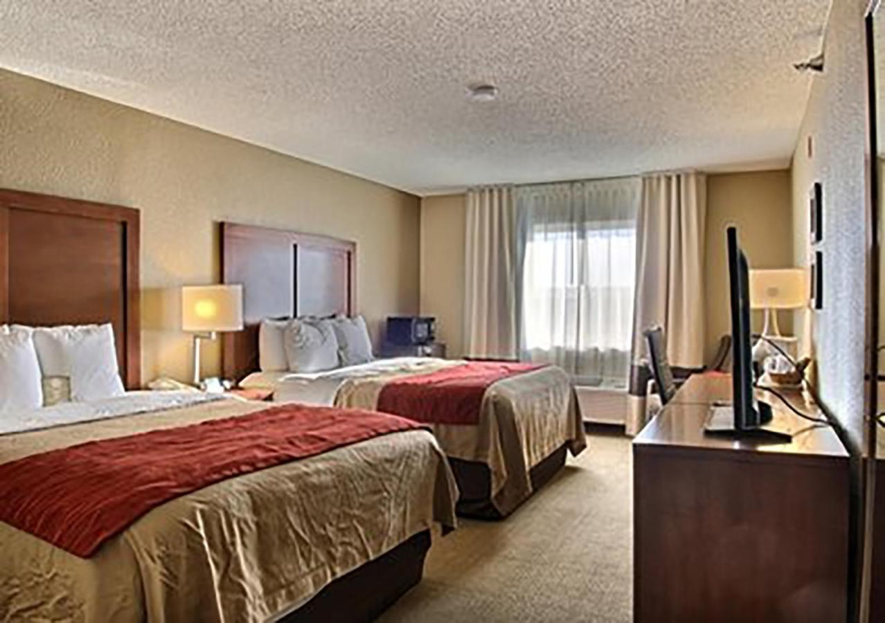 Hotels In Eastborough Kansas