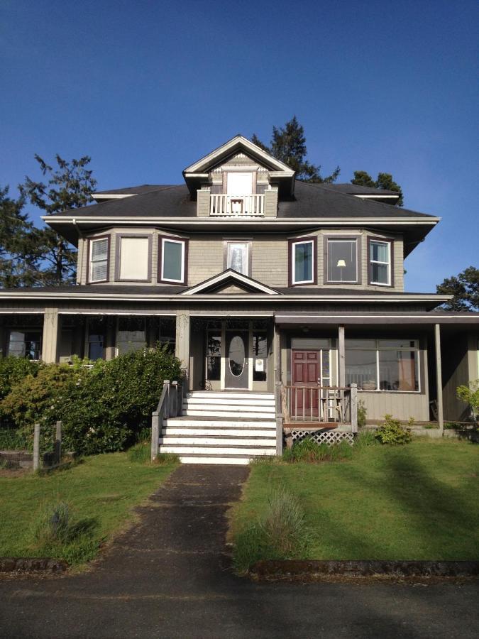 Hotels In Grayland Washington State