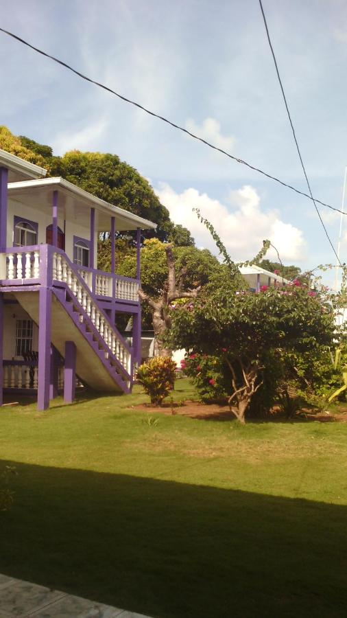 Hotels In Big Corn Island South Caribbean Region