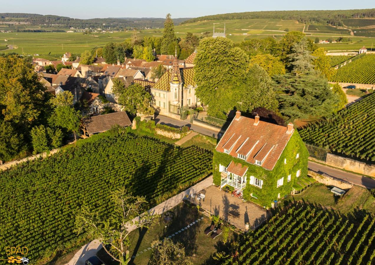 Bed And Breakfasts In Pernand-vergelesses Burgundy