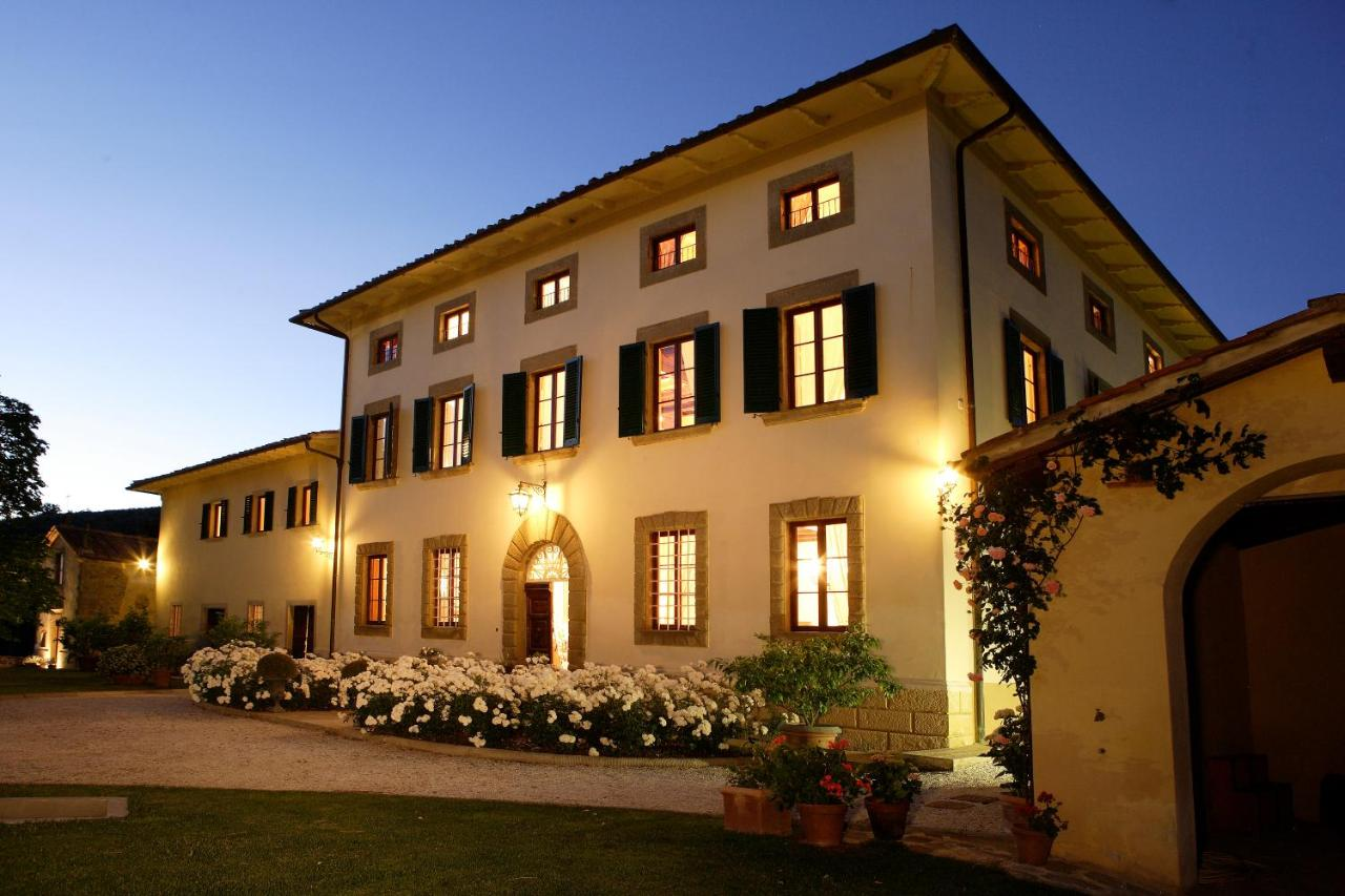 Hotels In Meleto Tuscany