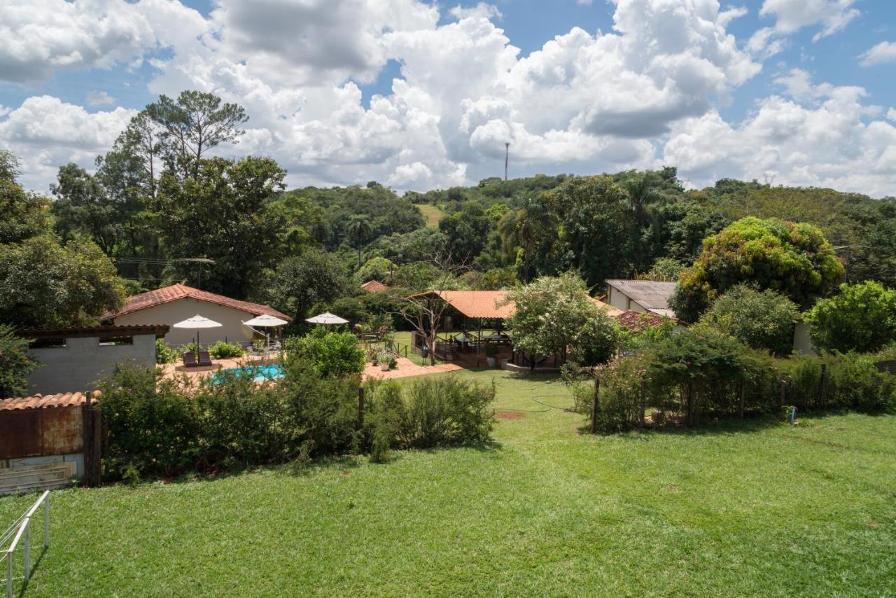 Guest Houses In Mario Campos Minas Gerais