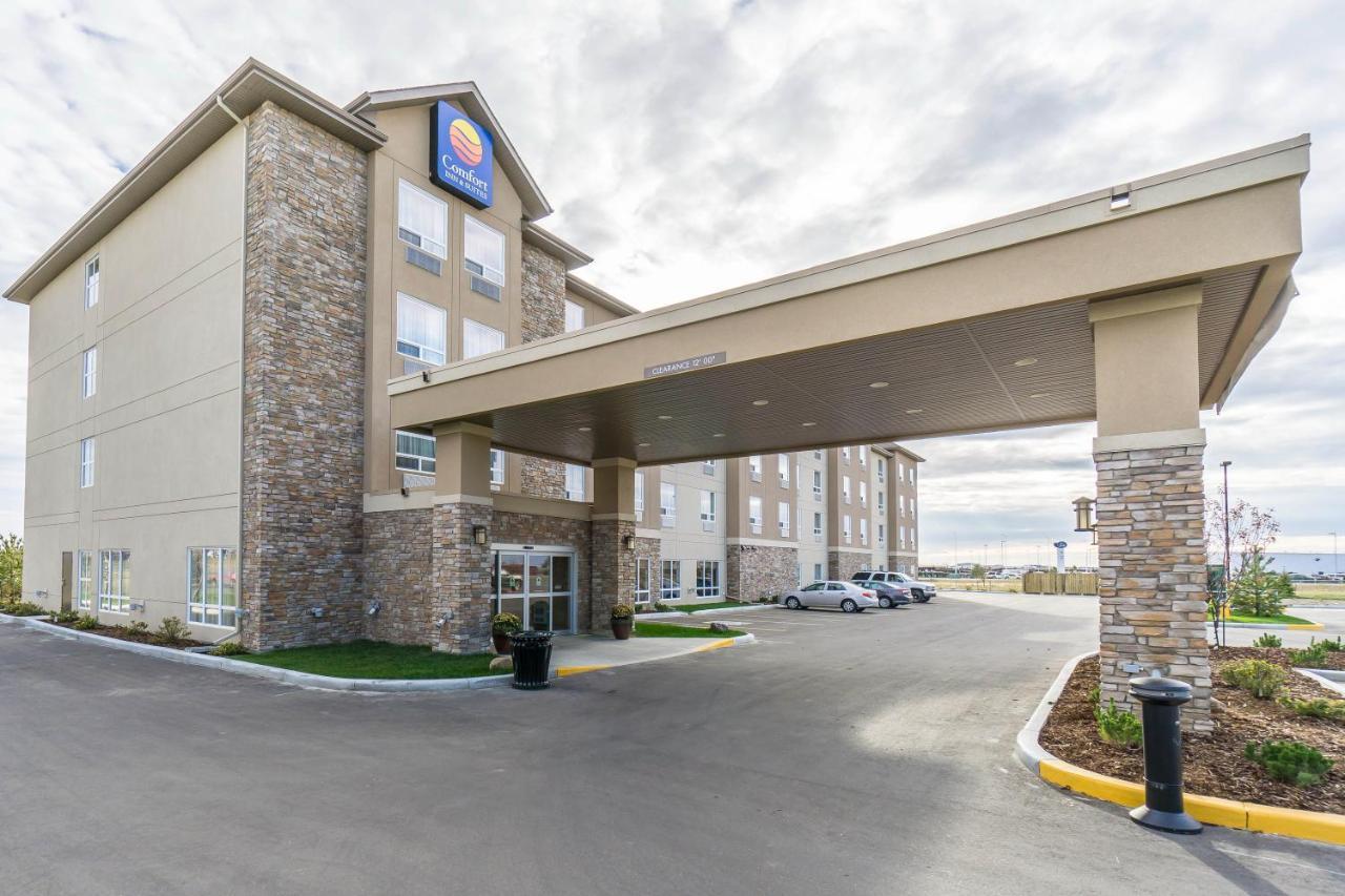 Hotels In Nisku Alberta