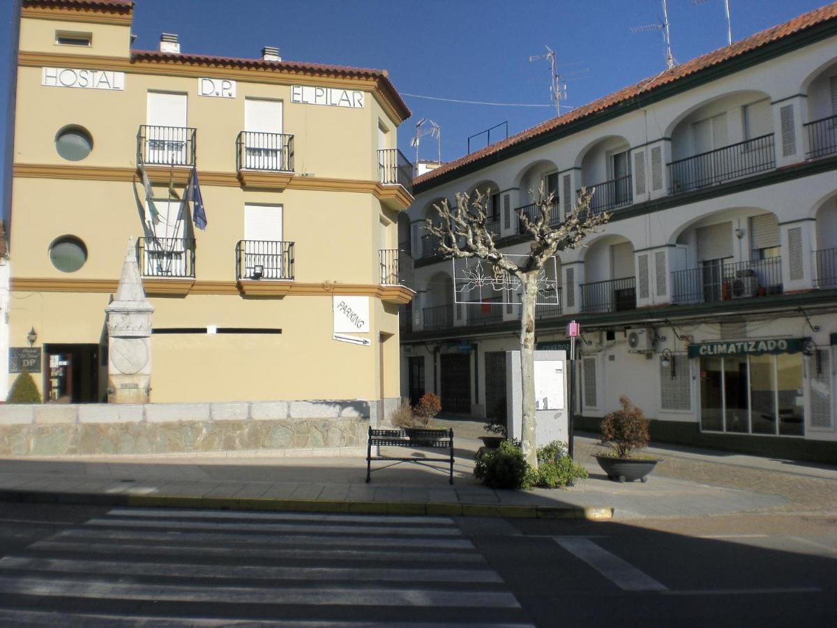 Guest Houses In Dehesilla De Guzmán Extremadura