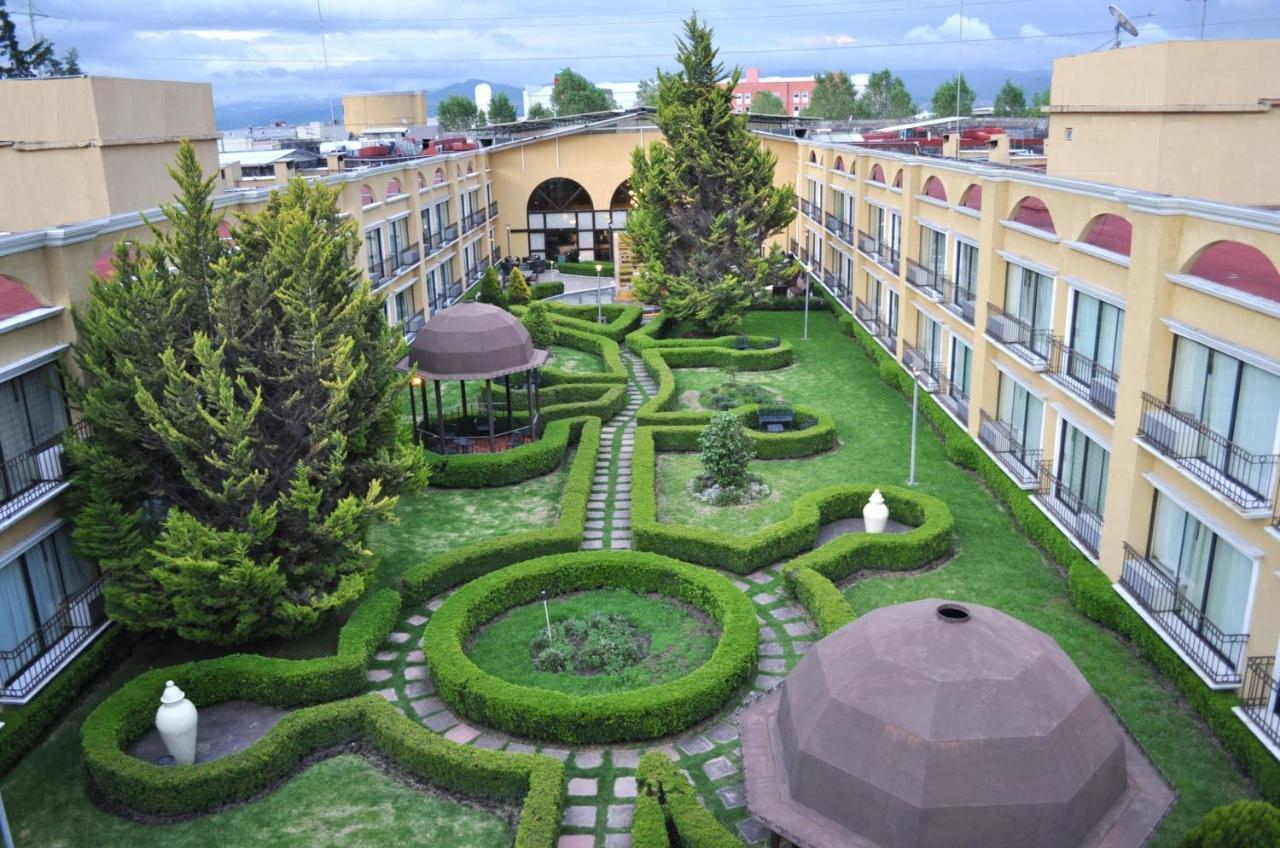 Hotels In San Pedro Totoltepec State Of Mexico